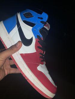 Fearless Jordan 1s for Sale in Alexandria,  VA
