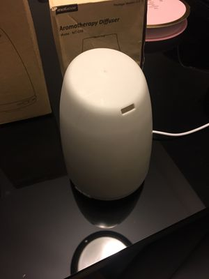 Oil Aromatherapy Diffuser (Air Freshener) for Sale in Washington, DC