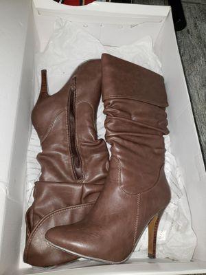 Aldo boots for Sale in Oak Lawn, IL