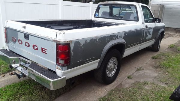 Dodge Dakota 1991 V8 For Sale In Chesapeake  Va