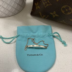 Tiffany & Co Atlas Bar Bracelet for Sale in Milwaukie, OR