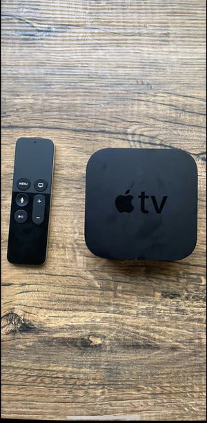 APPLE TV - 4th Generation for Sale in Westminster, CO