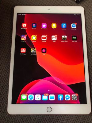 Ipad(7th Generation) for Sale in North Las Vegas, NV