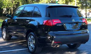 Perfectly 2009 Acura MDX OneOwner for Sale in Naperville, IL