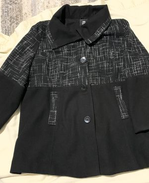 Size 4X women coat for Sale in Arlington, TX