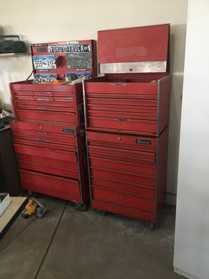 Snap on tool box for Sale in Lochbuie, CO