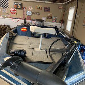 Bass Boat Trade for Sale in Carrollton, GA