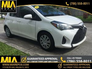 2017 Toyota Yaris for Sale in Hialeah, FL