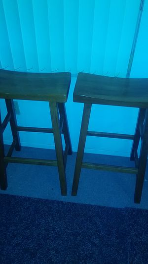 Barstools tall29 for Sale in Modesto, CA