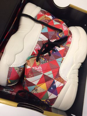 Preschool Air Jordan's Size 11c for Sale in University City, MO