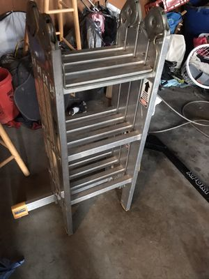 Krause multimatic ladder for Sale in Fremont, CA