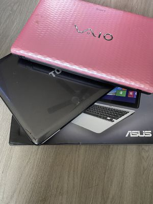Laptops (lot) for parts or trade for functional Chromebook for Sale in Douglasville, GA