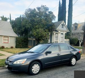 2005 honda accord for Sale in Redlands, CA