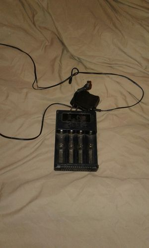 Battery charger for Sale in Fort Smith, AR
