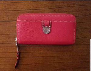 Dana Buchman zipper wallet for Sale in Toledo, OH