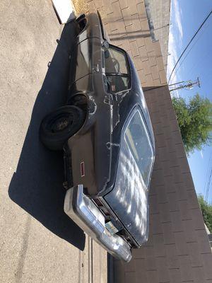 1974 Chevrolet Nova Custom for Sale in Las Vegas, NV