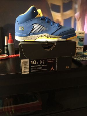 Jordan's size 10c toddlers brand new for Sale in Ewing Township, NJ