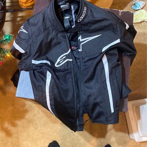 Alpine Star Motorcycle Jacket for Sale in Chicago, IL