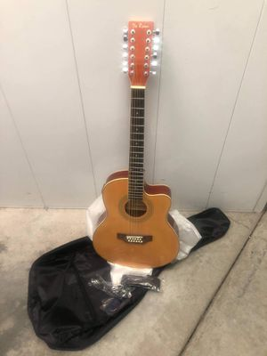 Electric acoustic 12 string guitar for Sale in Livermore, CA