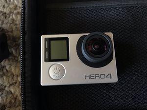 GoPro Hero 4 for Sale in Arroyo Grande, CA