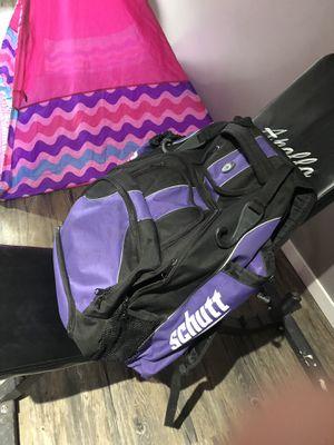 Youth Baseball Backpack for Sale in Barnhart, MO