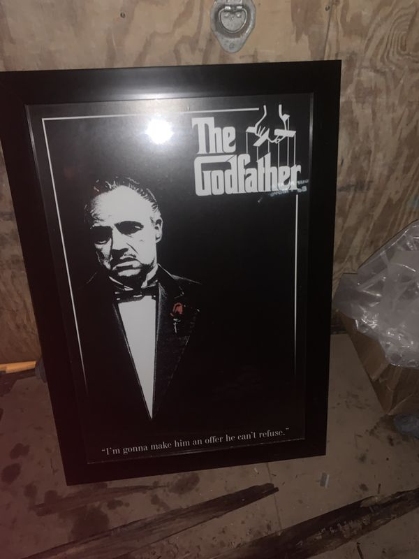 The God Father Picture