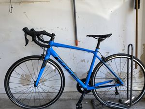 Giant Contend 1 (2019) - $1215 with bike stand for Sale in Katy, TX