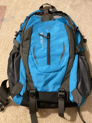 TanXianZhe Waterproof 40L Outdoor Sports Mountaineer Hiking Trekking Cycle Camping Backpack Bag for Sale in Kansas City, MO
