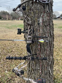 Blackout S3 Bow for Sale in Hewitt,  TX