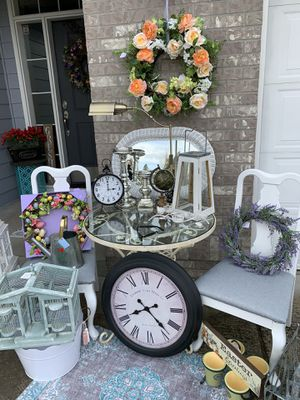 French Country/Farmhouse Spring Home Decor for Sale in Gresham, OR