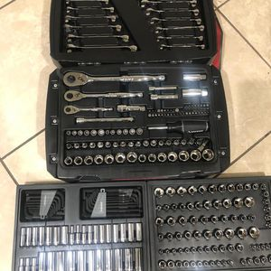 Brand New Husky 270pcs Tool Box Never Used for Sale in Glendale, AZ