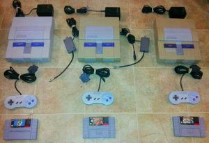Complete Super Nintendo / Snes Sets for Cheap!! for Sale in Riverside, CA