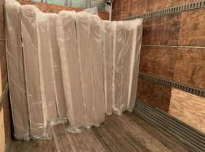 Mattress liquidation sale! Must sell! Made in USA! Queen and king sizes! 0RK2G for Sale in Los Angeles, CA
