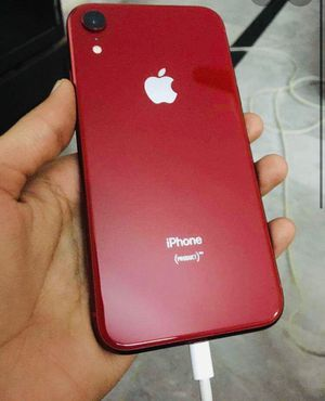 iPhone XR 64g T-Mobile for Sale in Glendale, AZ