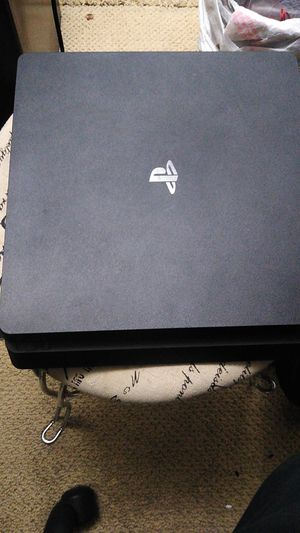 2 ps4s and a PS3 for parts for Sale in Imperial Beach, CA