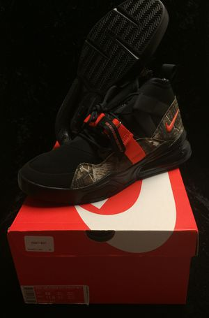 AIR FORCE 270 SIZE MENS 10 $80 for Sale in Kissimmee, FL