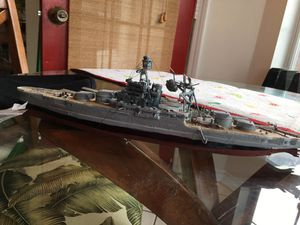 Navy ship. for Sale in Gulfport, MS