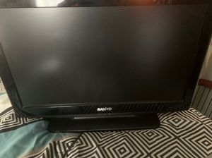 Sanyo tv and remote 40inch for Sale in Mesa, AZ