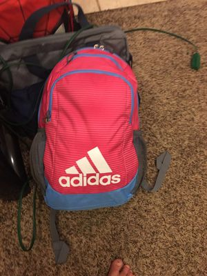 Adidas backpack in great condition for Sale in Dearborn, MI
