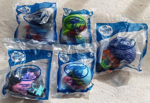 AMERICAN IDOL Happy Meal Toys for Sale in Dundee, OR