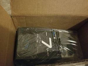 Gopro black 7 for Sale in Edgewater, NJ