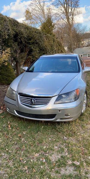 Acura RL 2008 for Sale in Waterbury, CT