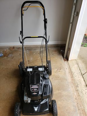 Mowox self propelled gas lawn mower for Sale in Buford, GA