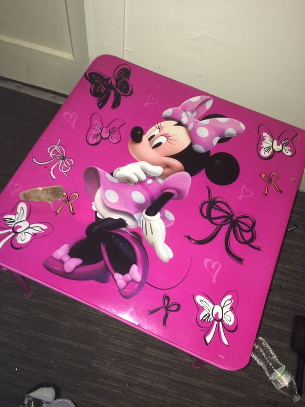 Minnie Mouse toddler bundle for Sale in Henderson, NC ...