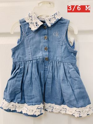Baby girl clothes 3-6, 6-9 month for Sale in Aurora, IL