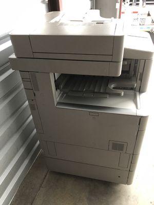 Heavy duty Canon printer for Sale in Greenbelt, MD