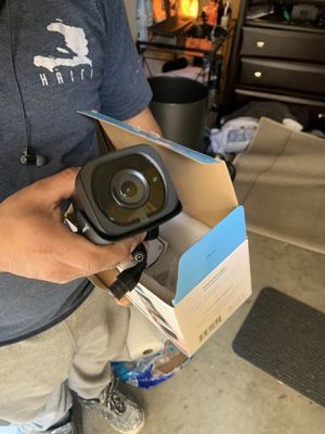 Security Camera for Sale in Dallas, TX