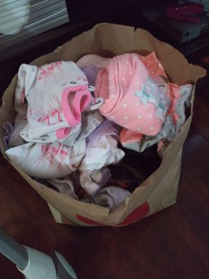 FREE 18-24 month girl clothes for Sale in Portland, OR