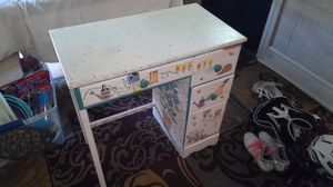 Hand-painted desk for Sale in Swarthmore, PA