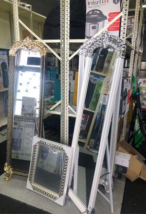 Body mirrors for Sale in Inkster, MI